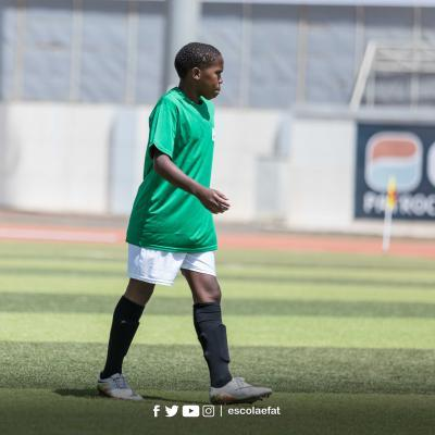 Africa-Youth Cup 2019